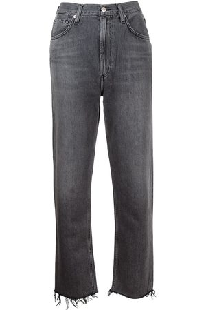 Citizens of Humanity Women High Waisted - Daphne high-rise slim-fit jeans