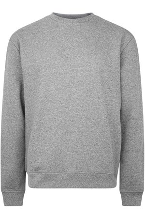 JOHN ELLIOTT Crewneck loopback sweatshirt - Grey