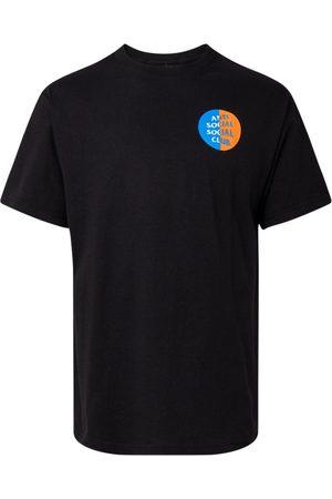 Anti Social Social Club Hypocrite short-sleeve T-shirt