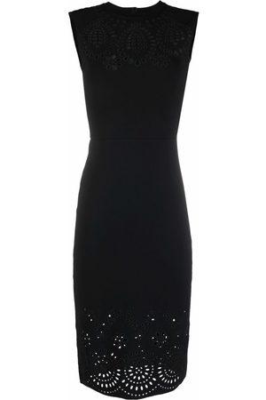 Valentino San Gallo Edition sleeveless dress