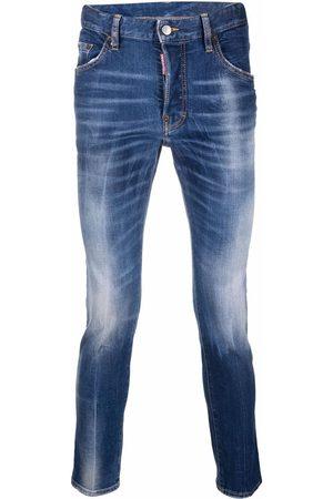 Dsquared2 Skinny-cut jeans