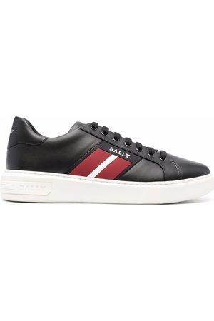 Bally Men Sneakers - Mylton low-top leather sneakers