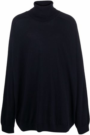 SOCIÉTÉ ANONYME Fine-knit roll-neck jumper