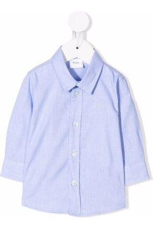HUGO BOSS Shirts - Classic button-up shirt