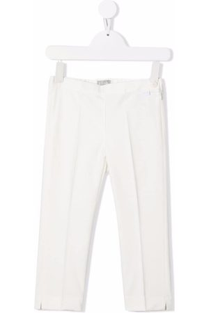 Il gufo Straight Leg Pants - Straight-leg trousers