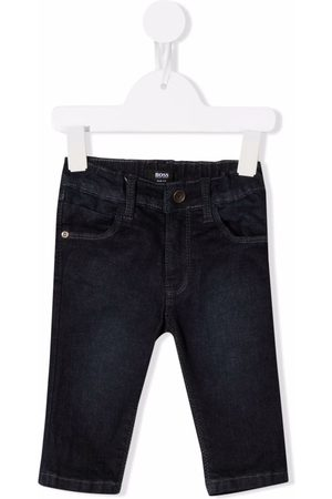 HUGO BOSS Skinny - Dark-wash skinny jeans