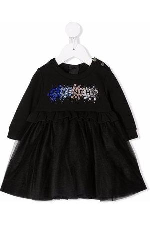 Givenchy Crystal-embellished dress