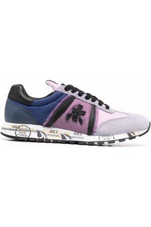Premiata Women Sneakers - Lucy D low top sneakers