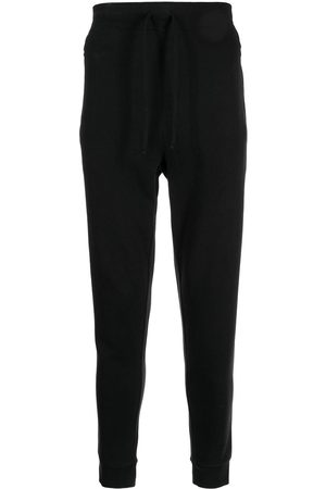Polo Ralph Lauren Men Sweatpants - Jersey tapered sweatpants