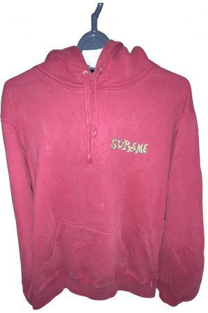 Supreme Men Sweatshirts - Cotton Knitwear & Sweatshirt Box Logo
