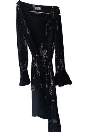 EUDON CHOI Women Midi Dresses - Silk mid-length dress