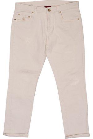 Brunello Cucinelli Straight jeans