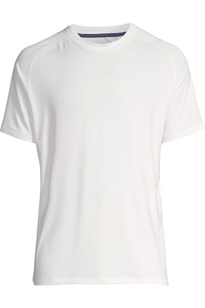 Peter Millar Men's Apollo Performance T-Shirt - - Size XXL