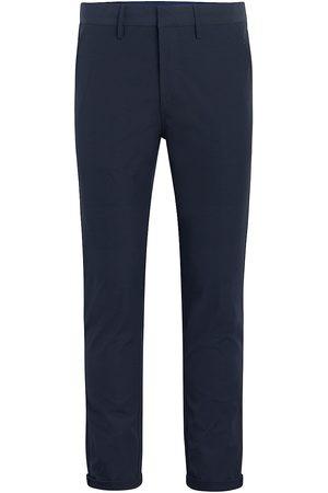 Joe's Jeans Men's Stretch Tech Cropped Pants - Night Sky - Size 40