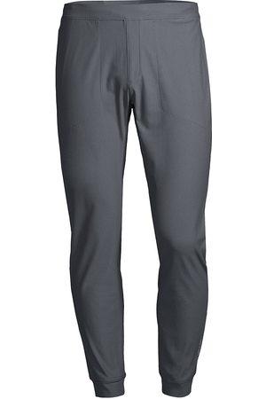 Peter Millar Men Skinny Pants - Men's Apollo Performance Slim-Fit Pants - Iron - Size XL