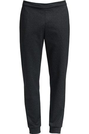 Saks Fifth Avenue Men Sweatpants - Men's COLLECTION Travel Joggers - - Size Small