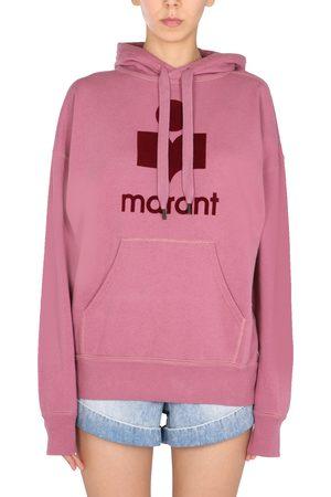 "Isabel Marant ""mansel"" sweatshirt"