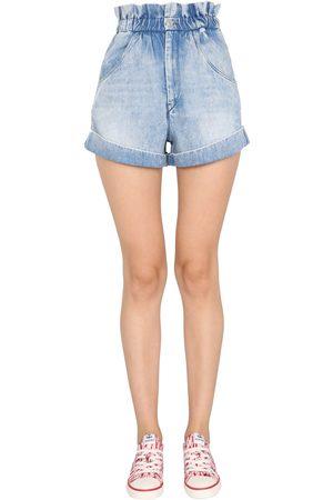 "Isabel Marant Women Shorts - ""itea"" shorts"