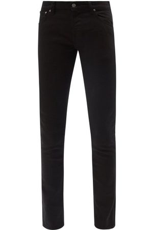 Nudie Jeans Tight Terry Skinny-leg Jeans - Mens