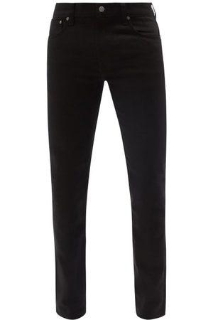 Nudie Jeans Men Slim - Lean Dean Slim-leg Jeans - Mens