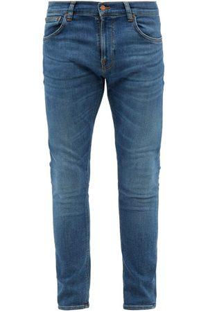 Nudie Jeans Men Skinny - Tight Terry Skinny-leg Jeans - Mens