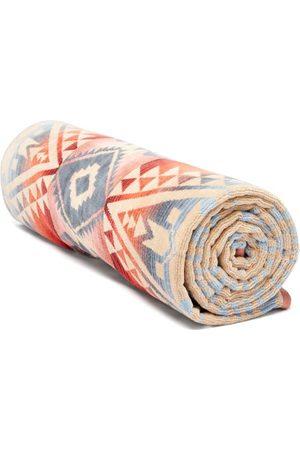 Pendleton Men Luggage - Canyonlands Organic Cotton-terry Towel - Mens - Print