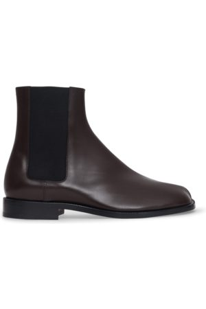 Maison Margiela Tabi chelsea boots GREY 41