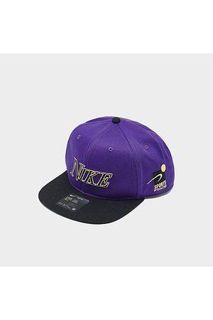 Nike Sportswear Los Angeles Sports Specialty Pro Snapback Hat in / Acrylic