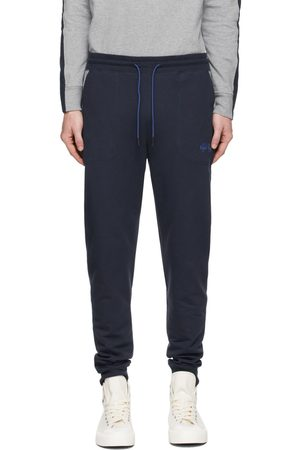 Paul Smith Navy Active Jogger Lounge Pants