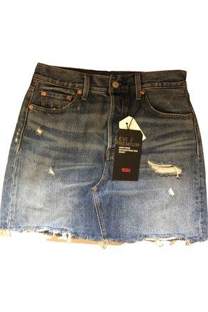Levi's Women Mini Skirts - Mini skirt