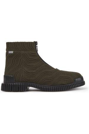 Camper Pix K300262-012 Ankle boots men