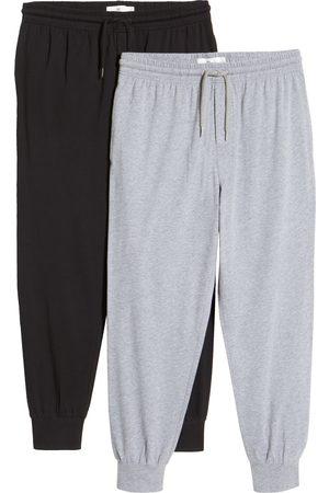 BP. Men's 2-Pack Assorted Jogger Pants