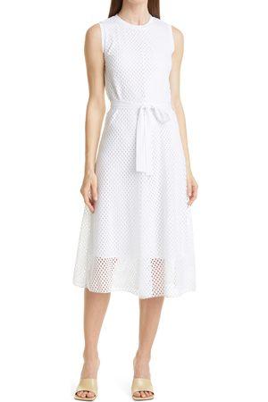 HUGO BOSS Women's Eridot Sleeveless Dress