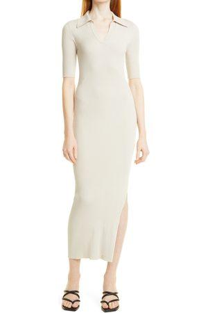 Ted Baker Women's Polo Midi Dress