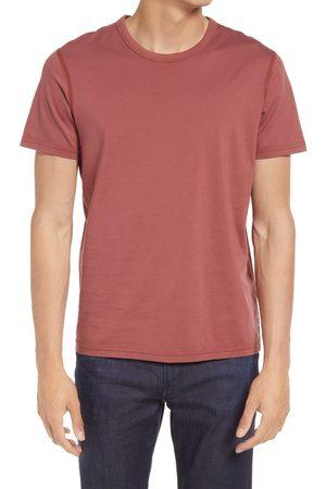 Reigning Champ Men's Short Sleeve Slim Fit Crewneck T-Shirt
