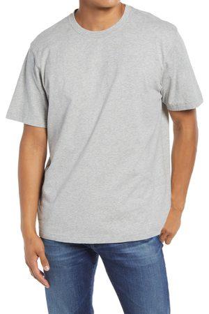 L.L.BEAN Men's Men's Carefree Unshrinkable T-Shirt