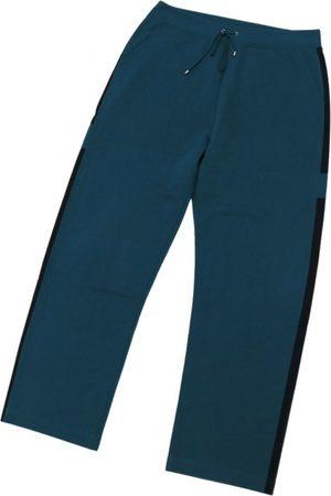 Hermès Multicolour Cotton Trousers