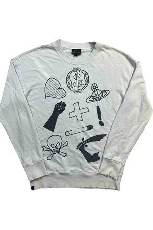 Vivienne Westwood Anglomania Cotton Knitwear & Sweatshirt