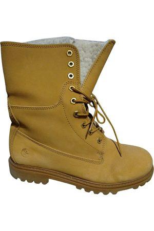 Lumberjack Snow boots