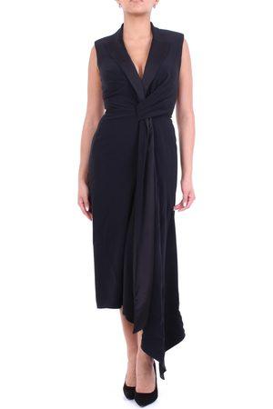 Alexander McQueen Long sleeveless dress