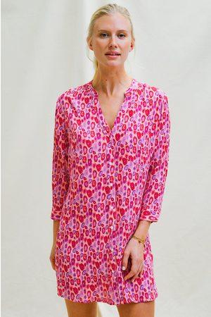 ASPIGA Women Casual Dresses - Mila Shirt Tunic