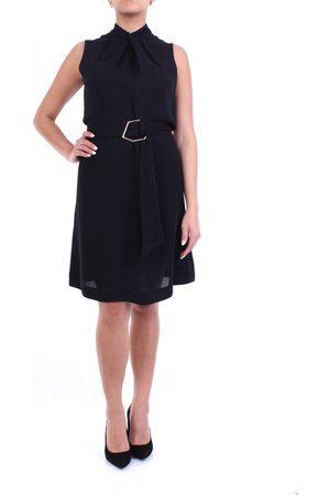 Barba Women Midi Dresses - Beard sleeveless midi dress