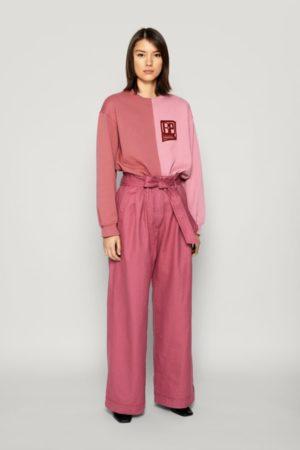 Baum Und Pferdgarten Women Sweats - Juine Sweater
