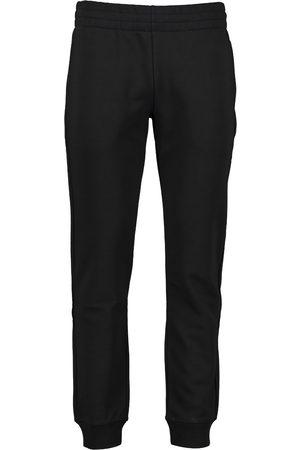 Moschino Men Sweatpants - Mens Couture Plate Logo Joggers