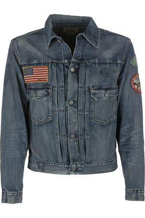 Ralph Lauren Men Denim Jackets - Coats Denim