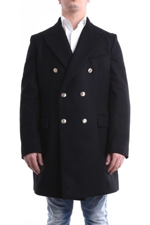 Reveres Outerwear Long Men