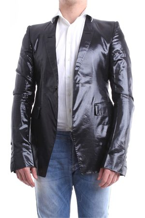 Rick Owens Jackets Blazer Men