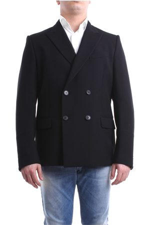 VALENTINO Double-breasted jacket in