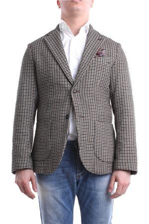 BOB der Bär Jackets Blazer Men Multicolor