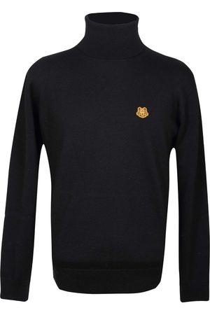 Kenzo High neck sweater